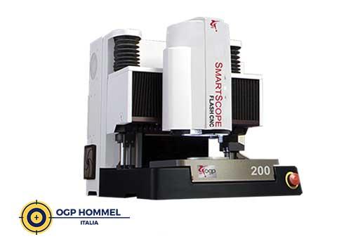 Merilni stroji in oprema