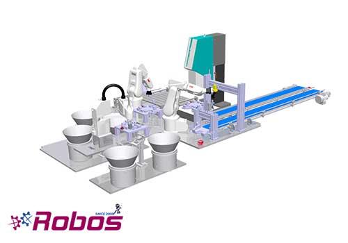 Avtomatizacija proizvodnih procesov