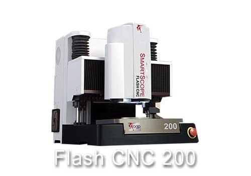 Flash CNC 200