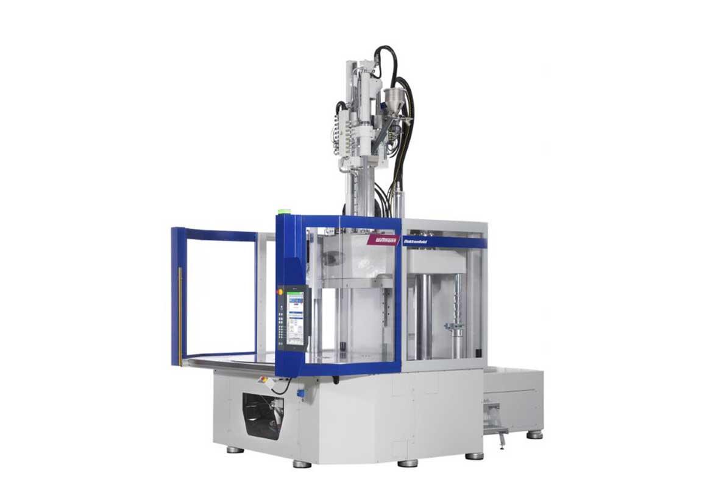 Vertikalni stroji 2