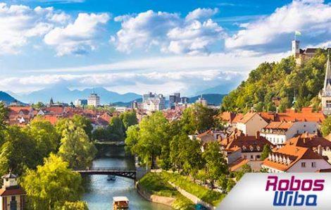 Nova lokacija Ljubljana Črnuče
